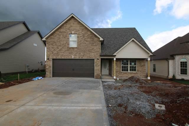 299 Summerfield, Clarksville, TN 37040 (MLS #RTC2205629) :: Amanda Howard Sotheby's International Realty