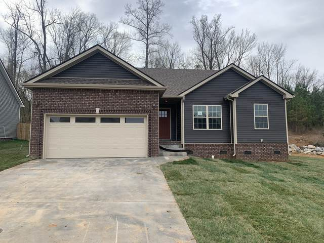 22 Gratton Estates, Clarksville, TN 37043 (MLS #RTC2209249) :: Amanda Howard Sotheby's International Realty