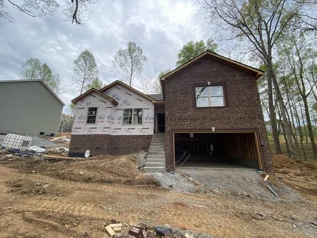 149 Glenstone, Clarksville, TN 37043 (MLS #RTC2224336) :: Kenny Stephens Team