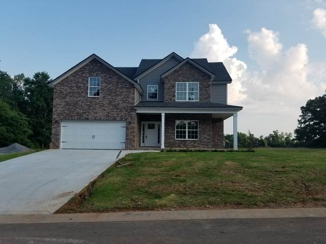 402 Kristie Michelle, Clarksville, TN 37042 (MLS #RTC2230334) :: Morrell Property Collective | Compass RE