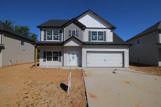 142 Chalet Hills, Clarksville, TN 37040 (MLS #RTC2234561) :: DeSelms Real Estate