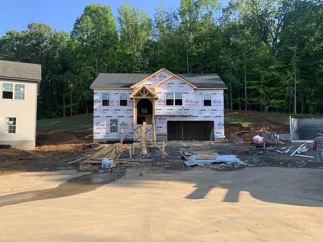 27 Woodland Hills, Clarksville, TN 37040 (MLS #RTC2235521) :: EXIT Realty Bob Lamb & Associates