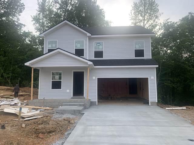 29 Woodland Hills, Clarksville, TN 37040 (MLS #RTC2241658) :: The Huffaker Group of Keller Williams