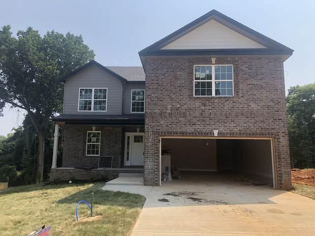153 Glenstone, Clarksville, TN 37043 (MLS #RTC2250434) :: Platinum Realty Partners, LLC