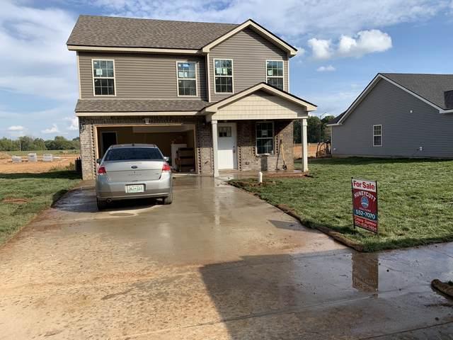 134 Irish Hills, Clarksville, TN 37042 (MLS #RTC2283738) :: Village Real Estate