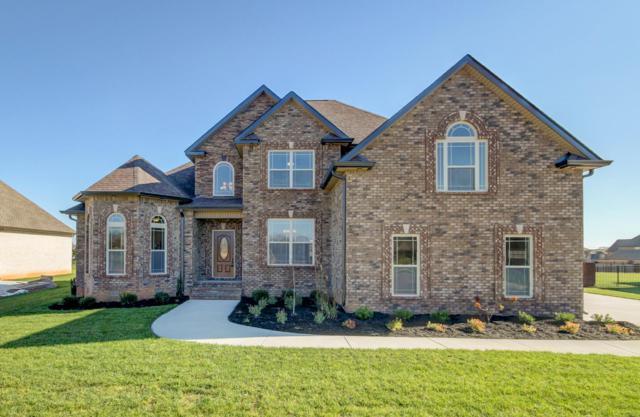 18 Hartley Hills, Clarksville, TN 37043 (MLS #1819716) :: Berkshire Hathaway HomeServices Woodmont Realty