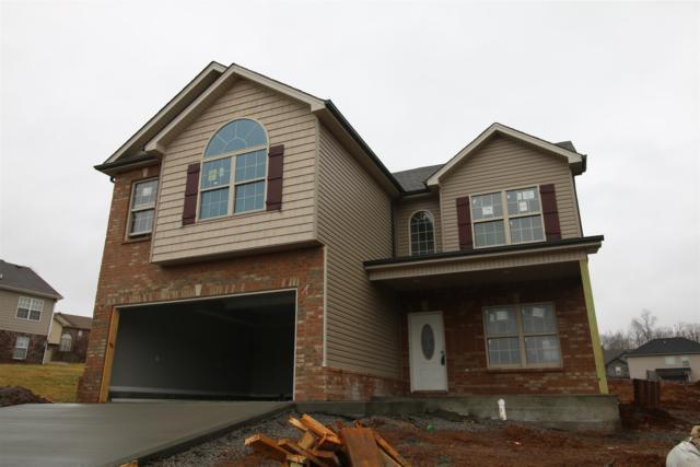 776 Fields Of Northmeade, Clarksville, TN 37042 (MLS #1886157) :: Berkshire Hathaway HomeServices Woodmont Realty