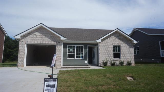 35 Ridgeland Estates, Clarksville, TN 37042 (MLS #1933205) :: RE/MAX Choice Properties