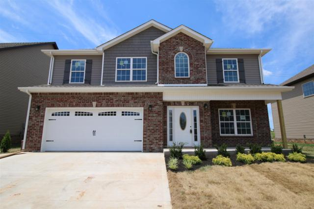 125 Summerfield, Clarksville, TN 37040 (MLS #1933368) :: RE/MAX Homes And Estates