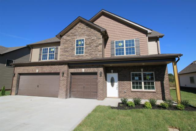 290 The Groves At Hearthstone, Clarksville, TN 37040 (MLS #1958941) :: REMAX Elite