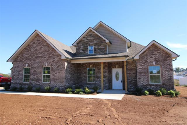 207 The Groves At Hearthstone, Clarksville, TN 37040 (MLS #1960498) :: REMAX Elite