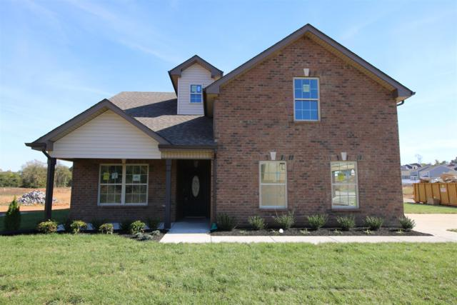 245 The Groves At Hearthstone, Clarksville, TN 37040 (MLS #1963200) :: REMAX Elite