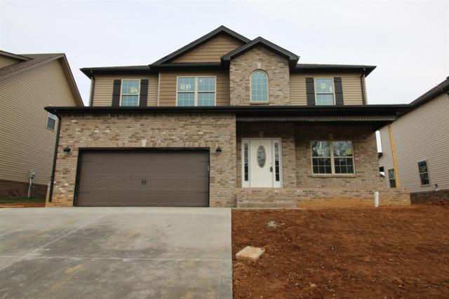 750 Fields Of Northmeade, Clarksville, TN 37042 (MLS #1976063) :: Valerie Hunter-Kelly & the Air Assault Team