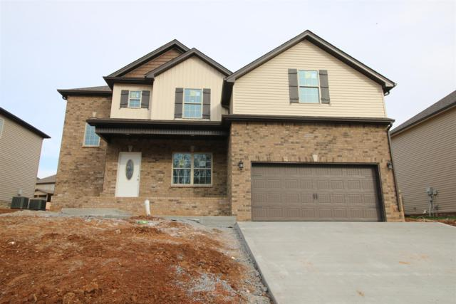 749 Fields Of Northmeade, Clarksville, TN 37042 (MLS #1976487) :: Valerie Hunter-Kelly & the Air Assault Team