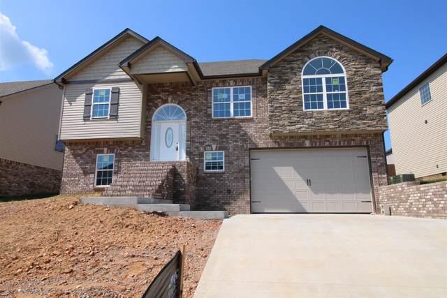 569 Fields Of Northmeade, Clarksville, TN 37042 (MLS #RTC2032040) :: Berkshire Hathaway HomeServices Woodmont Realty