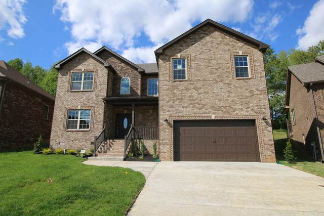 5 Roanoke, Clarksville, TN 37043 (MLS #RTC2106965) :: Village Real Estate