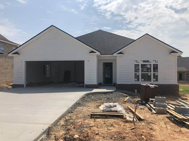 159 Hereford Farm, Clarksville, TN 37043 (MLS #RTC2126501) :: Oak Street Group