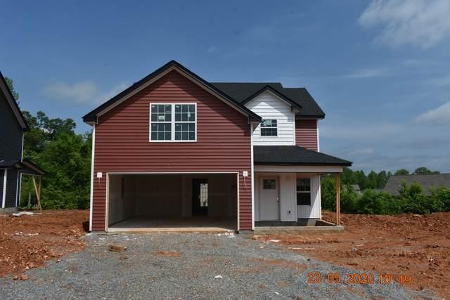106 Chestnut Hill, Clarksville, TN 37042 (MLS #RTC2129811) :: Village Real Estate