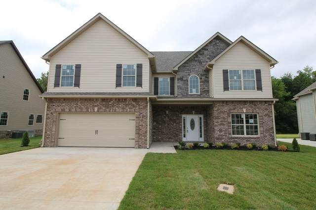 20 Reserve At Hickory Wild, Clarksville, TN 37043 (MLS #RTC2145791) :: CityLiving Group