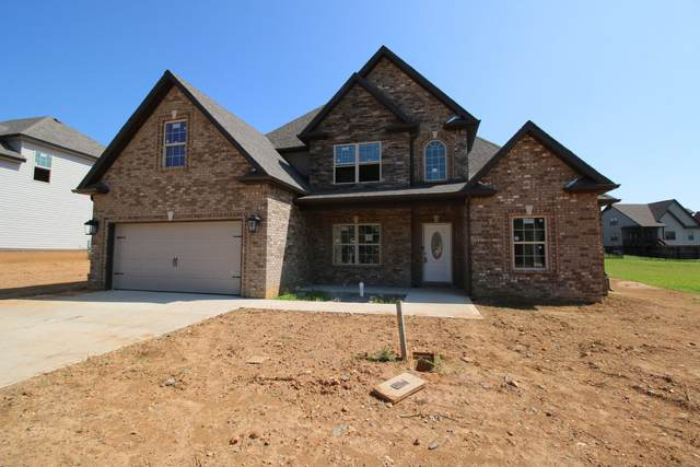 60 Reserve At Hickory Wild, Clarksville, TN 37043 (MLS #RTC2153737) :: CityLiving Group