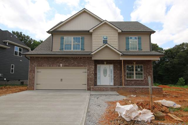 16 Reserve At Hickory Wild, Clarksville, TN 37043 (MLS #RTC2158401) :: CityLiving Group