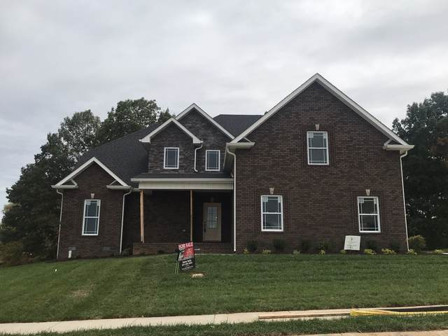 80 Hartley Hills, Clarksville, TN 37043 (MLS #RTC2165716) :: RE/MAX Homes And Estates