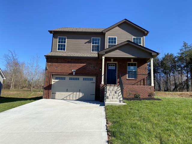 35 Warrioto Hills, Clarksville, TN 37040 (MLS #RTC2172972) :: Village Real Estate