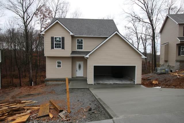 39 Chalet Hills, Clarksville, TN 37040 (MLS #RTC2189774) :: Kimberly Harris Homes