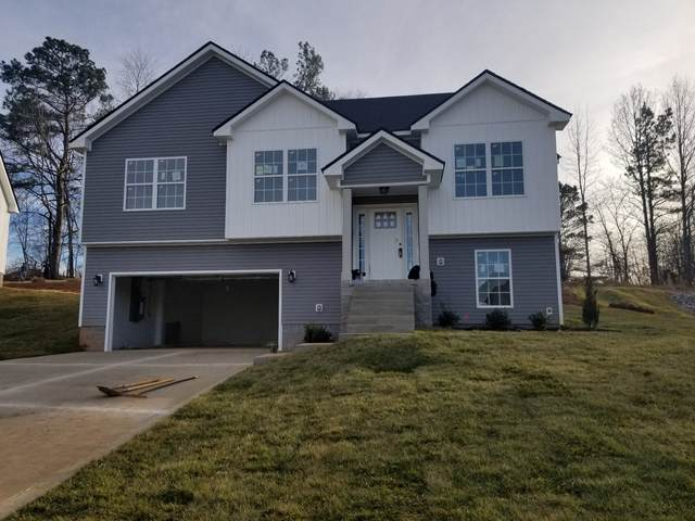 520 Woodtrace Dr, Clarksville, TN 37042 (MLS #RTC2198190) :: The DANIEL Team | Reliant Realty ERA