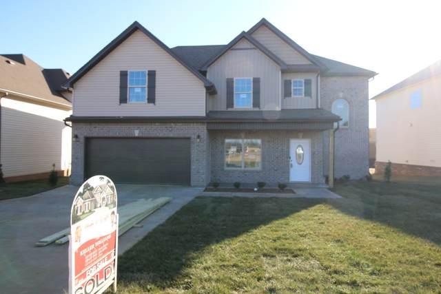 297 Summerfield, Clarksville, TN 37040 (MLS #RTC2199595) :: John Jones Real Estate LLC