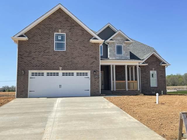 381 Wellington Fields, Clarksville, TN 37043 (MLS #RTC2220706) :: Nashville on the Move