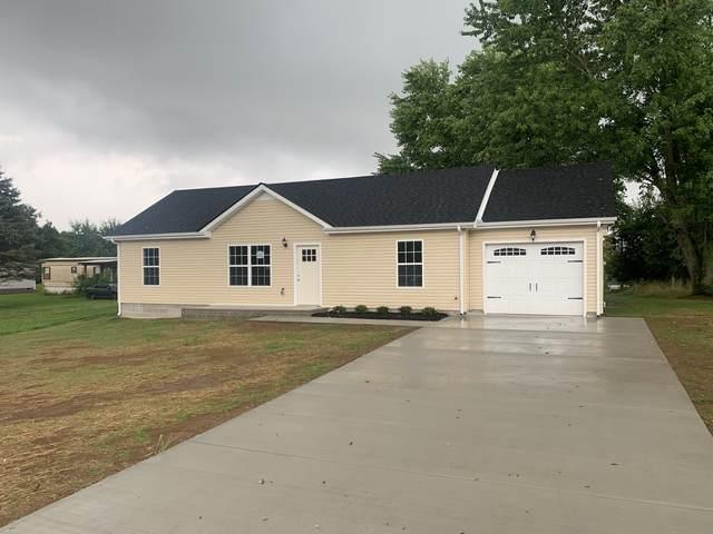 175 Arkansas Ave, Oak Grove, KY 42262 (MLS #RTC2224190) :: FYKES Realty Group