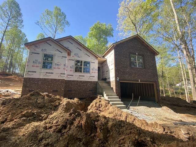 149 Glenstone, Clarksville, TN 37043 (MLS #RTC2224336) :: The Kelton Group