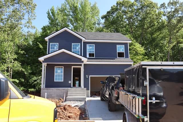 21 Woodland Hills, Clarksville, TN 37040 (MLS #RTC2235140) :: EXIT Realty Bob Lamb & Associates