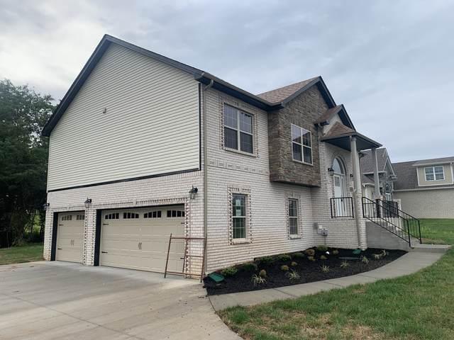 3616 Oakland Rd, Clarksville, TN 37040 (MLS #RTC2235172) :: DeSelms Real Estate