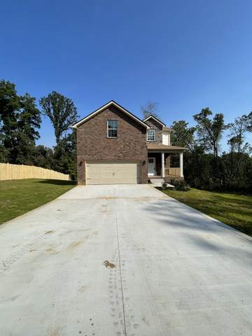 391 Kristie Michelle Ln, Clarksville, TN 37042 (MLS #RTC2241699) :: The Home Network by Ashley Griffith