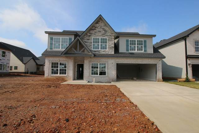 9 Mills Creek, Clarksville, TN 37042 (MLS #RTC2242059) :: Maples Realty and Auction Co.