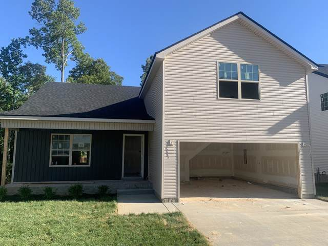 35 Woodland Hills, Clarksville, TN 37040 (MLS #RTC2242312) :: Kimberly Harris Homes