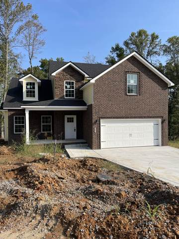 427 Kristie Michelle Ln, Clarksville, TN 37042 (MLS #RTC2243397) :: The Godfrey Group, LLC