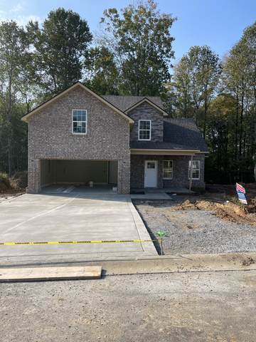 426 Kristie Michelle Ln, Clarksville, TN 37042 (MLS #RTC2250860) :: The Godfrey Group, LLC