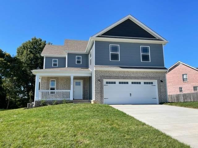 1268 Bailywick Drive, Clarksville, TN 37042 (MLS #RTC2259884) :: Movement Property Group