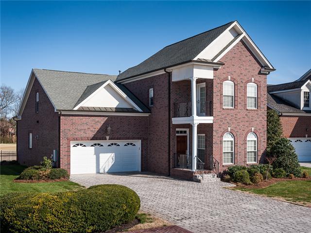 1181 Fairvue Village Ln, Gallatin, TN 37066 (MLS #1434339) :: RE/MAX Choice Properties