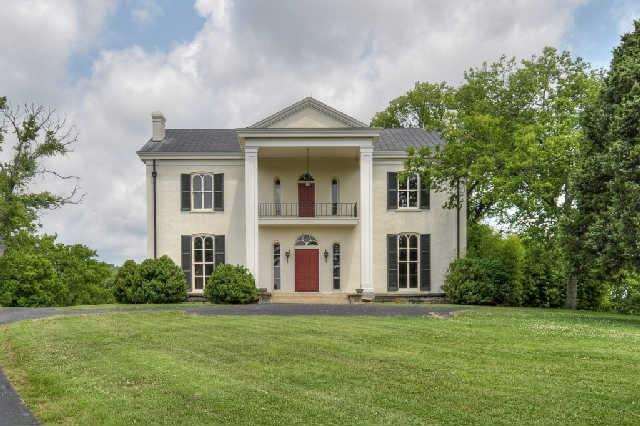 4009 Carters Creek, Franklin, TN 37064 (MLS #1597021) :: KW Armstrong Real Estate Group