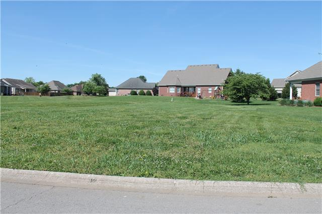0 Great Oaks Subdivision, Hopkinsville, KY 42240 (MLS #1634031) :: Team Wilson Real Estate Partners