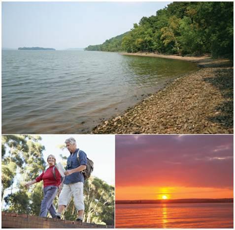 3 Sunset Rdg, Waverly, TN 37185 (MLS #1668499) :: CityLiving Group