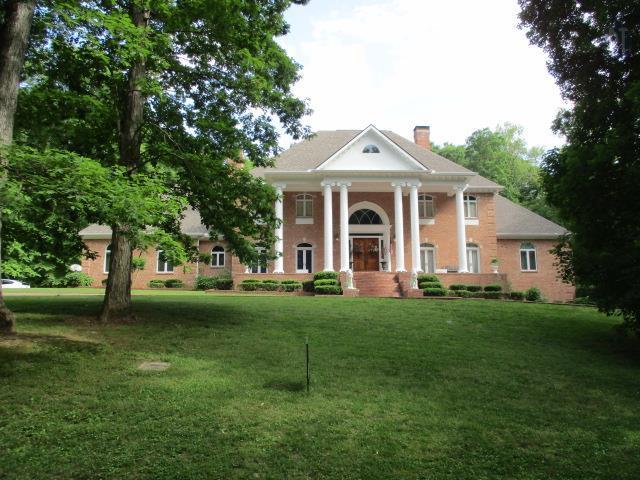 121 Beech Grove Rd, McMinnville, TN 37110 (MLS #1727907) :: NashvilleOnTheMove | Benchmark Realty