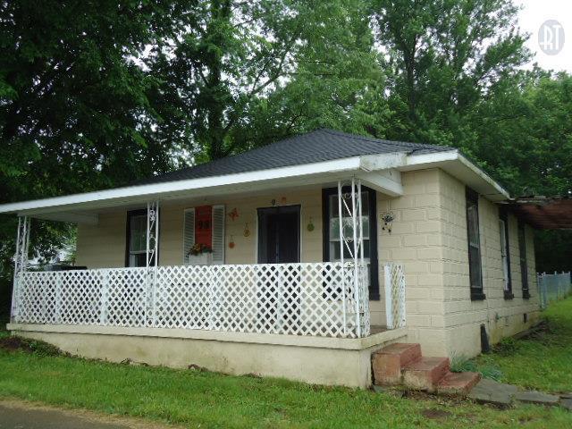 98 Circle Drive, Celina, TN 38551 (MLS #1729248) :: NashvilleOnTheMove | Benchmark Realty