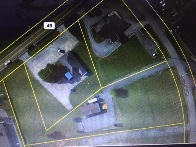1012 Industrial Dr, Pleasant View, TN 37146 (MLS #RTC1745482) :: Team Wilson Real Estate Partners