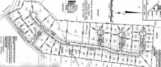 0 Knotting Hill (Lot 15), Fayetteville, TN 37334 (MLS #1759570) :: REMAX Elite