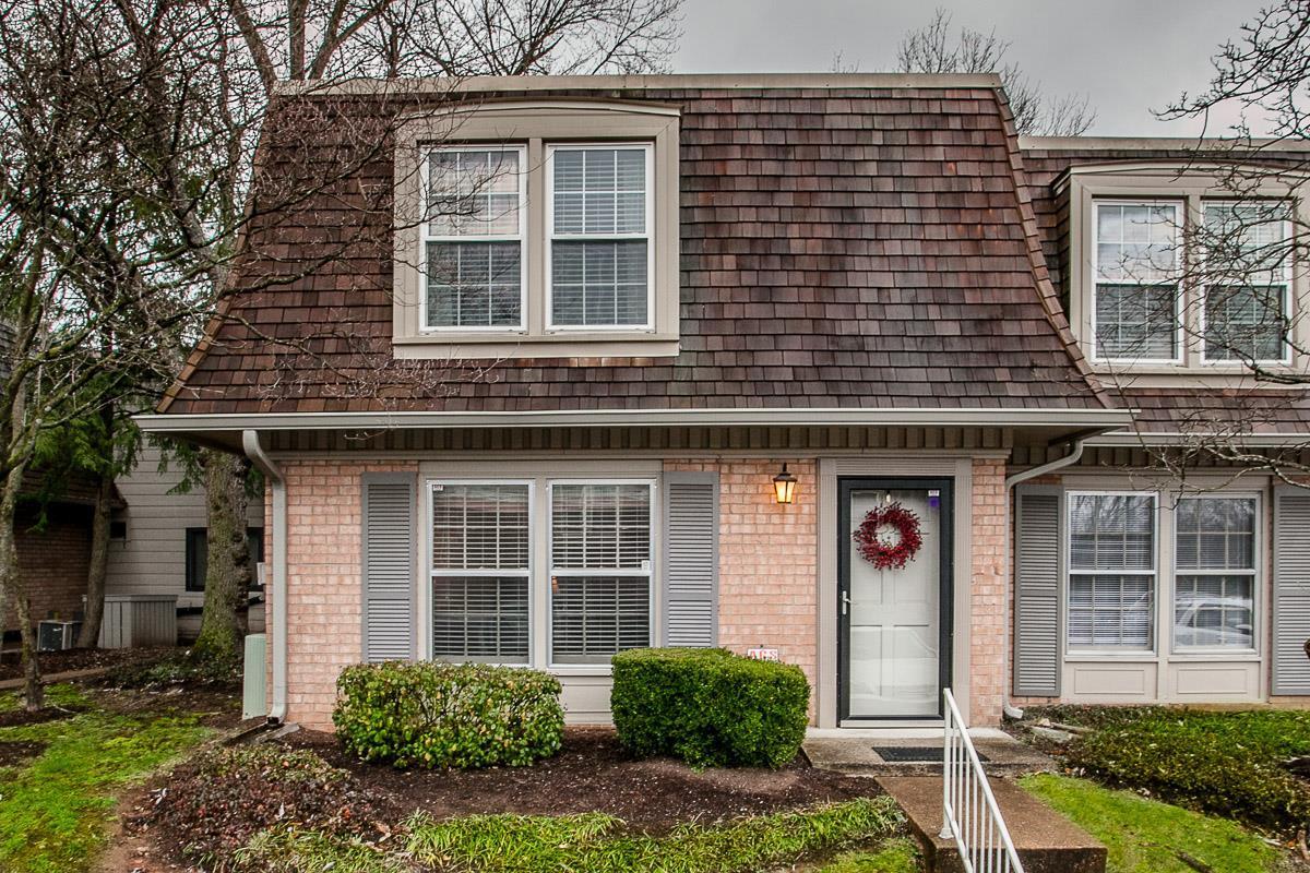 3000 Hillsboro Pike Apt 33, Nashville, TN 37215 (MLS #1797573) :: John Jones Real Estate LLC